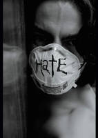 HATE by covanea