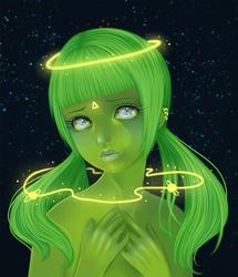 Strange Magic by Eineko