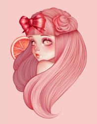 Citrus by Eineko