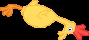 Rubber Chicken by dasprid