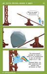 My Little Physics, #2 by dasprid