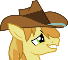 Fake Smile Braeburn by dasprid