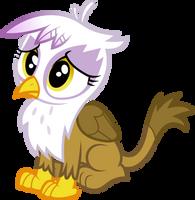 Cute lil Gilda by dasprid