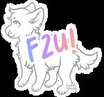 F2U Small Dog Base by lyresandharps
