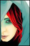 I dared to vexel by xkisara