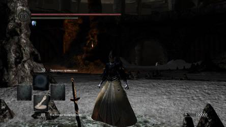 Dark Souls - The last step by Shredder2016