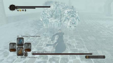 Dark Souls 2 - The Last Stand by Shredder2016