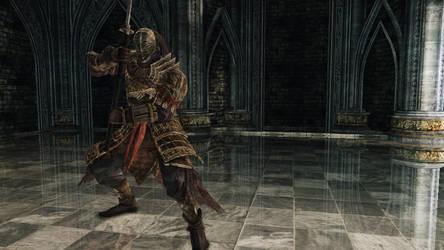Dark Souls 2 - Mission impossible by Shredder2016
