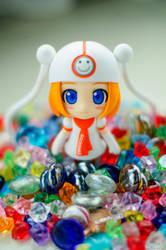 Colorful Gumako! by KuroDot