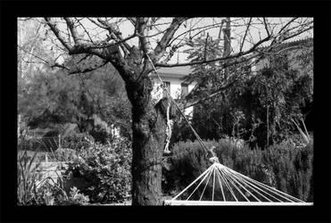 albero e amaca 2 by Enriko11