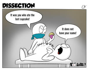 BL - Dissection by Mrgametv1994