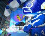 TSA4 Pokemon Adventure- Beast of the 7 seas by Thesimpleartist4