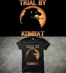 Trial By Kombat by 1L2T