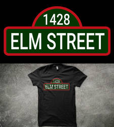 1428 Elm Street by 1L2T