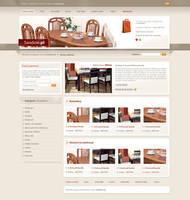 Online Shop by inqusone