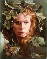 Autumn -1990 by Devens