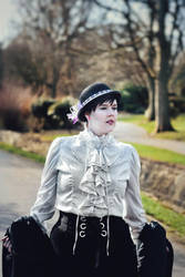 Victorian Poppins by Charlottehall1991