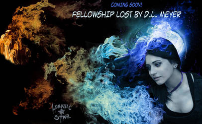 Fellowship Lost Cover by LunaticStar