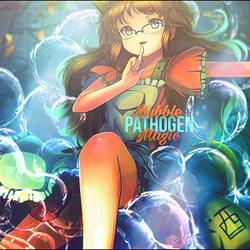(Forest Witch) Bubble Magic - Pathogen by pathogen1