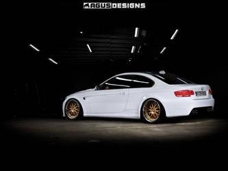 BMW M3 by Agus5593