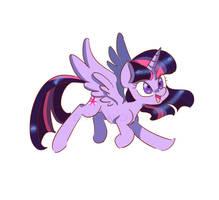 book horse by shadowpiratemonkey7