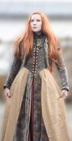 New Tudor Dress by MADmoiselleMeli