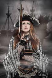 Yohoooo Pirates yohoooo V by MADmoiselleMeli