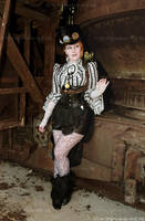 MADmoiselle Meli the Hatmaker by MADmoiselleMeli