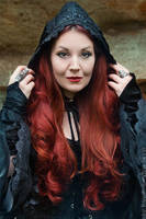 Sinister Gothic Clothings II by MADmoiselleMeli