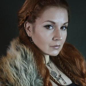 MADmoiselleMeli's Profile Picture