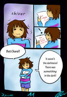 [ENG] page 11 - UNDERVIRUS by Jeyawue