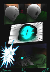 Ch.3 p.13 - Undervirus by Jeyawue