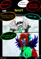 [ENG] Ch.3 p.29 - UNDERVIRuS by Jeyawue