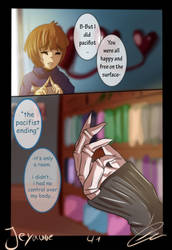 Ch.4 pg.41 - Undervirus by Jeyawue