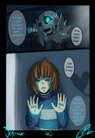 Ch.4 pg. 42 - UnderVIRUS by Jeyawue