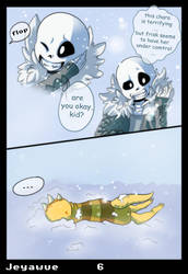 Ch.5 pg.6 - Undervirus by Jeyawue