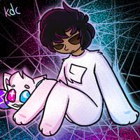 havent felt like myself lately by kittydogcrystal