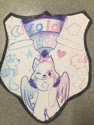 thing for school by kittydogcrystal
