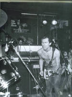 Punk Rock by demolition-luva
