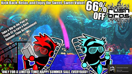 July 11, 2013 Steam Summer Sale! by Deathkiller