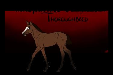 TTB Foal Design #027 by slayingallhumans
