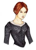 Jane Eyre by ShiniGrace