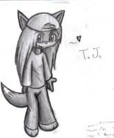 TJ by travisuped