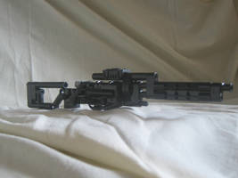 Top rifle by Volgaraahk