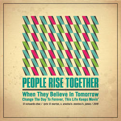 People Rise Together by hypostatic