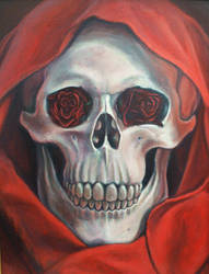 Red Death by Drochfuil