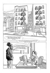 Page 27 of Askari Hodari trade paperblack by G-Brewer
