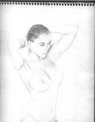 Linda Carter by Brian-aka-Anarion