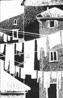 Laundry by Nimbus2005