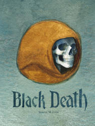 Black Death Informational Booklet by Nimbus2005